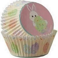 Hartie Briose Wilton, Easter, Set 75 Buc.