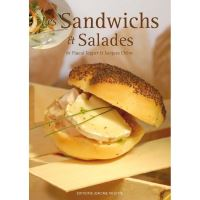Carte Sandwichs si salate