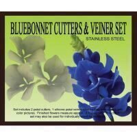 Mulaj + Cutter Petal Crafts Bluebonnet