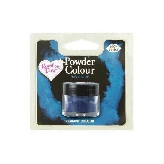 Colorant pudra Navy Blue 2 g