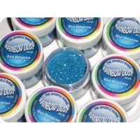 Colorant Rainbow Dust Hologram Blue 5 g.