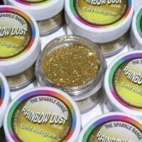 Colorant Hologram Gold 5 g.