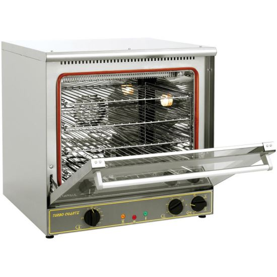 Cuptor Convectie FC60TQ Roller Grill