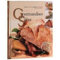 Gourmandises Salees